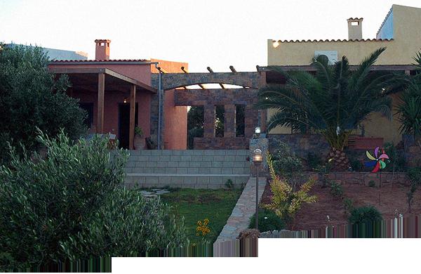 Olive Garden Family Houses